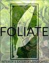 Foliate Logo